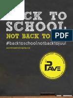 PAVe Parent Tool Kit 09.2019