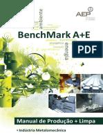BenchMark AE Manual ProducaoMaisLimpa Metalomecanica1