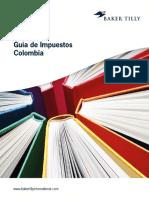 Guia de Impuestos en Colombia