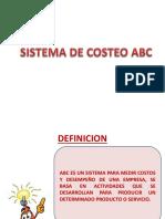 Conceptos Basicos Costos ABC 1
