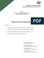 Guía trazado de Caminos UPM