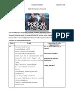 The 10 First Minutes of Prison Break Season 1
