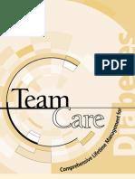 Comprehensive Lifetime Management for Diabetes PDF