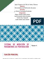2.6Sistema de medición de parámetros de perforación.pptx