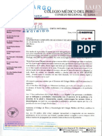Dr.borda Carta Notarial