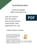 Registro de Diario de Campo_wilbrian