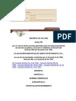 Régimen Legal de Bogotá De Parqueaderos para Discapacitados.docx
