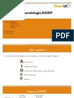 Metodología AIDEP