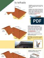aula telhado