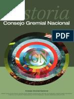 Consejo Gremial Nacional