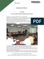 01-09-19 Analizan atención de estudiantes transnacionales