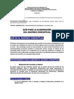 Guia de Clase 01- Grado 09- 2014