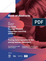 book of abstracts 2019