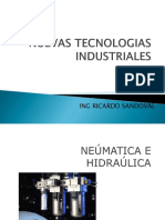 Nuevas Tecnologias Neumatica e Hidraulica Principios