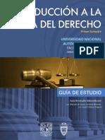 Intro Ducci on a Late or i Adel Derecho