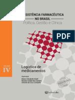 Logistica de Medicamentos