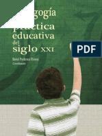 Pedagogía práctica del para la educativa siglo xxi
