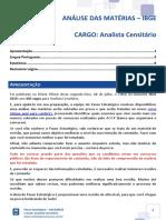 eBook IBGE Analista Censitario