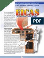 Boeing 737 Supplement 6-EICAS