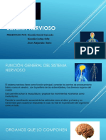 Expo Sistema Nervioso