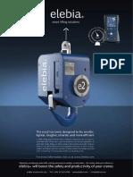 Evo2 Automatic Lifting Hook Leaflet