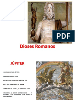 dioses romanos.ppt