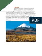 Hidrografia 1 region chile