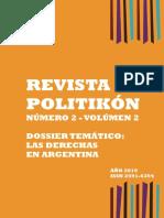 Revista Politikon