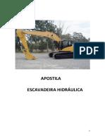 Apostila Escavadeira microbyte