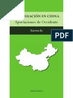 La mediación en China