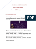 Dd Proc Civil