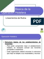 Presentación estructura básica
