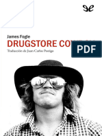 [Al Margen 38] Fogle, James - Drugstore Cowboy [50810] (r1.0)