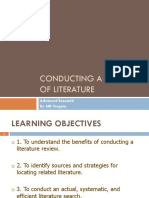 Conducting a Literature   Review.pptx