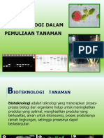 biotek pemuliaan