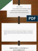 Diapositivas Proceso de Gestión Documental.