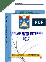 Reglamento Interno 2017 Aprobado