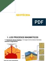 Clase Geotécnia Parte i A