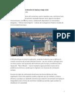 Veracruz 1519-2019 500 aos de atraso economico y desigualdad