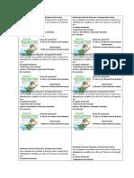 Lectura Complementaria Ciencias 3eros Básicos