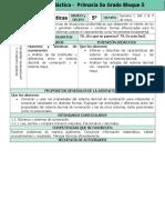 Plan 5to Grado - Bloque 5 Matemáticas (2016-2017).doc