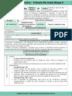 Plan 5to Grado - Bloque 5 Geografía (2016-2017).doc