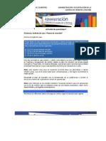 Act 3 Evidencia Análisis de Caso Planes de Inversión