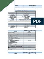 Tablas Caracterización Municipios