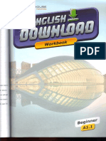 English Download A1.1SS Workbook