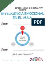 01 Inteligencia Emocional Para El Aula.pdf