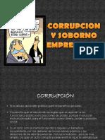 Corrupcion y Soborno Empresarial