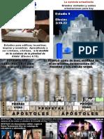 Efesios 9 Templo de Dios Fundamento