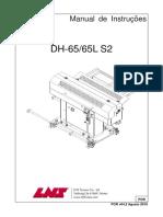 DH-65-65L S2 Instruction Manual_por v04.2