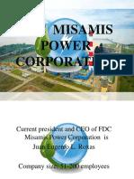 FDC MISAMIS